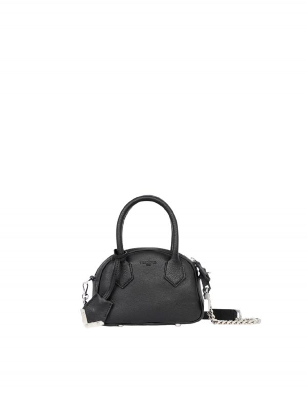 photo sac the kooples irina mini noir